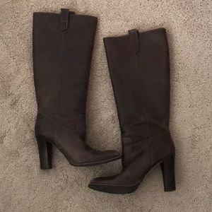 Banana Republic Boots. Size 7. Made in Brazil